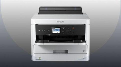 Epson WorkForce Pro WF-C5290 Driver Printer Download