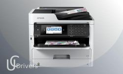 Epson WorkForce Pro WF-C5790 Driver Download