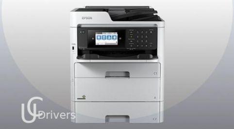 Epson WorkForce Pro WF-C579R Driver Printer Download