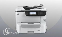 Epson WorkForce Pro WF-C8690 Driver Printer Download