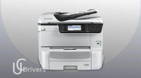 Epson WorkForce Pro WF-C8690 Driver Printer Download