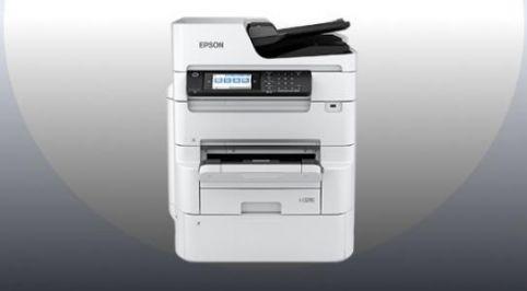 Epson WorkForce Pro WF-C879R Printer Driver Download