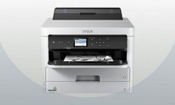 Epson WorkForce Pro WF-M5299 Printer Driver Download