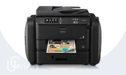 Epson WorkForce Pro WF-R4640 Driver Printer Download