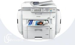 Epson WorkForce Pro WF-R8590 Driver and Software Download