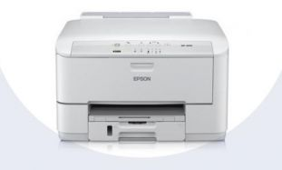 Epson WorkForce Pro WP-4010 Driver Download