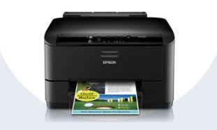 Epson WorkForce Pro WP-4020 Driver Printer Download