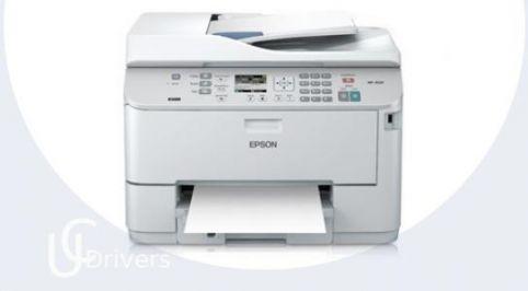 Epson WorkForce Pro WP-4520 Driver Download
