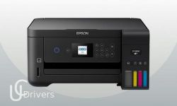Epson WorkForce ST-2000 Driver Printer Download