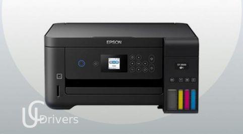 Epson WorkForce ST-2000 Driver Printer Download