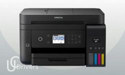 Epson WorkForce ST-3000 Driver Download