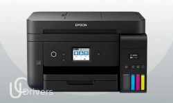 Epson WorkForce ST-4000 Driver Download