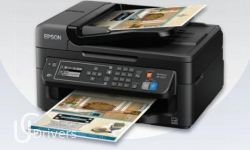 Epson WorkForce WF-2630 Driver Printer and Software