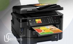 Epson WorkForce WF-3530 Driver Download