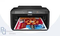 Epson WorkForce WF-7110 Driver Printer Download