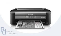 Epson WorkForce WF-M1030 Driver Download