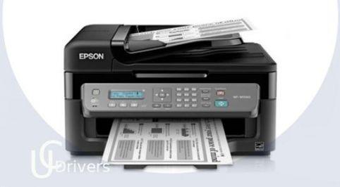 Epson WorkForce WF-M1560 Driver Download
