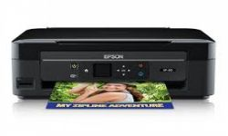 Epson XP-310 Full Driver Printer (Windows)