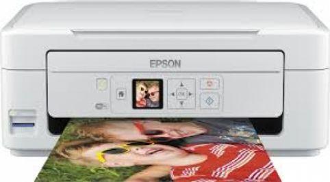 Epson XP 335 Driver Download