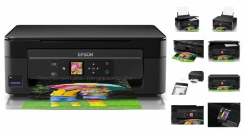 Epson XP-342 Driver Download Windows and Mac