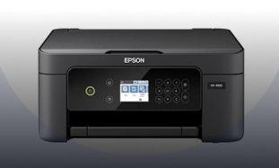 Epson XP-4100 Printer Driver Download