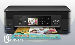 Epson XP-440 Driver Printer Download