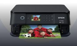Epson XP-6000 Printer Driver Software Download