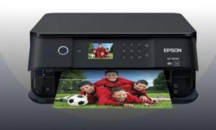 Epson XP-6000 Printer Driver Software Download