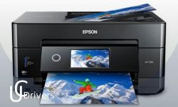 Epson XP-7100 Driver Download