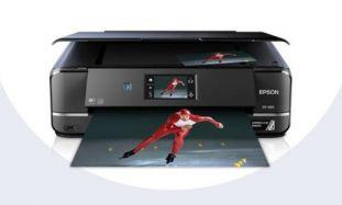 Epson XP-960 Full Driver Printer Software Download
