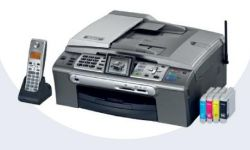 Free Download Brother MFC-845CW Driver Printer
