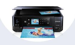 Free Download Epson XP-630 Full Driver Printer Software