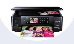 Free Download Epson XP-640 Full Driver Printer