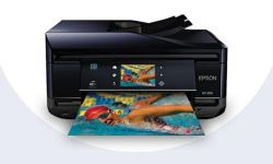 Free Download Epson XP-850 Driver Printer
