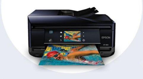Free Download Epson XP-850 Driver Printer