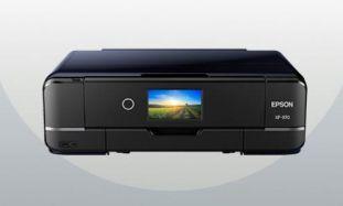 Free Download Epson XP-970 Driver Printer Software