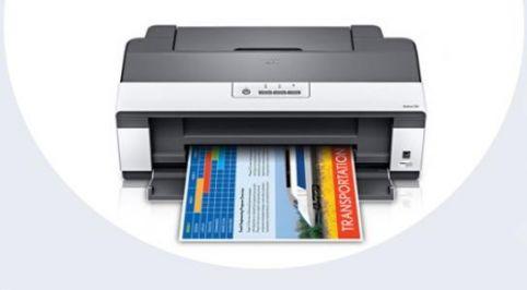 Free Driver Epson WorkForce 1100 Printer Download