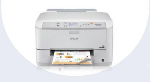 Free Driver Epson WorkForce Pro WF-5190 Printer Download