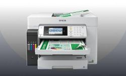 Free Epson EcoTank ET-16600 Driver Download