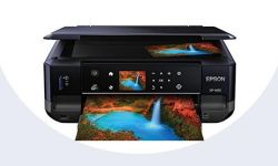 Free Epson XP-600 Printer Driver Download