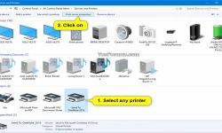 How to Uninstall Printer Drivers
