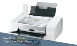 Lexmark 5000 Series Driver Download For Windows and Mac