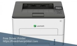 Lexmark B2236 Drivers Download Windows