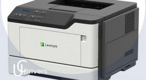 Lexmark B2338dw Drivers Printer Downloads