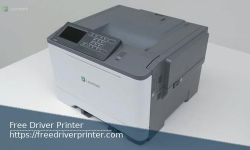 Lexmark C2240 Driver Download Windows