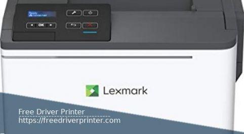 Lexmark C2325 Driver For Mac