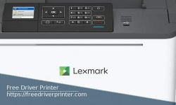 Lexmark C2425 Driver and Software Download