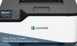 Lexmark C3326 Driver and Software Windows