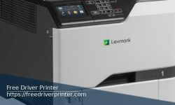 Lexmark C4150 Driver and Software Download