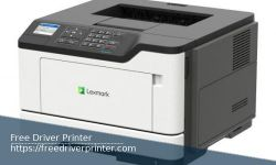 Lexmark C6160 Drivers Windows and Mac